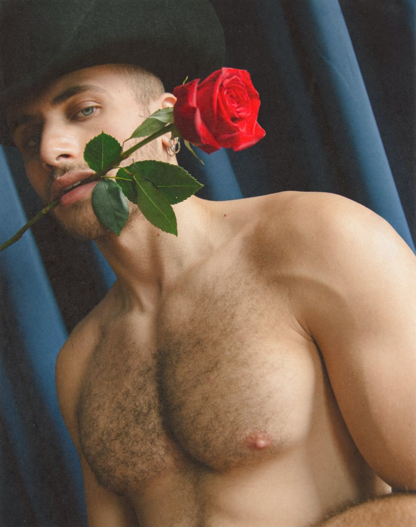 Valentin by Garrett Naccarato