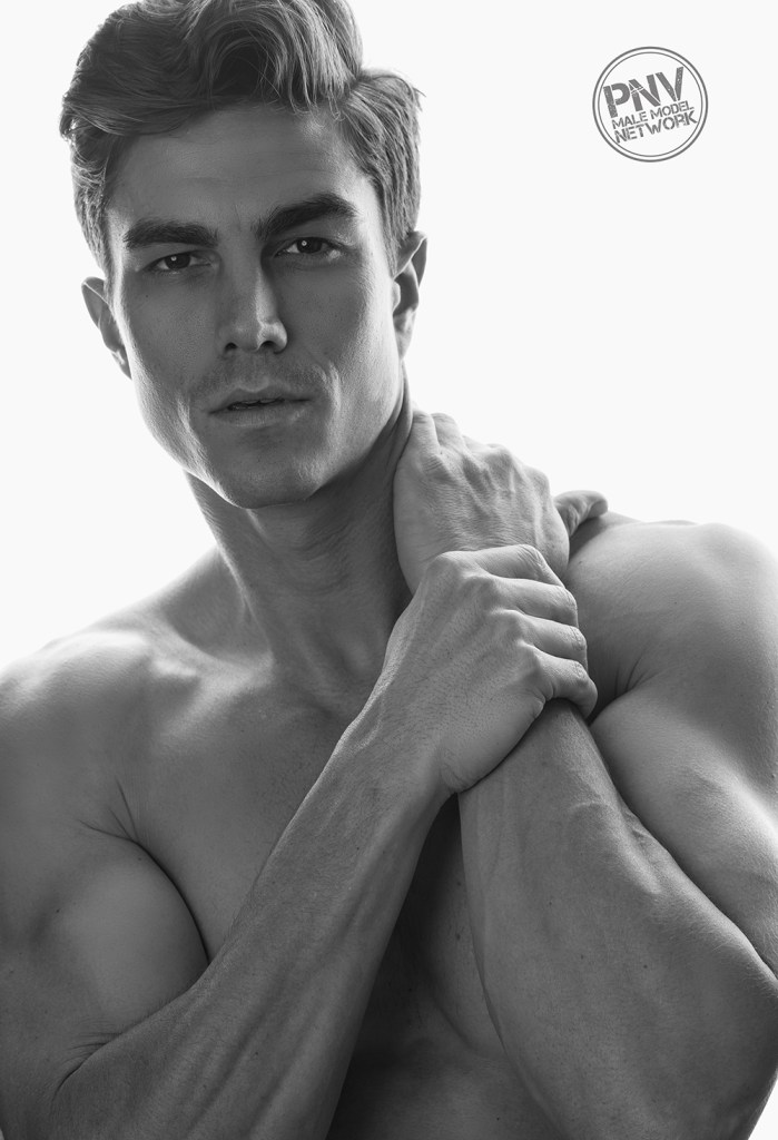 Kyle Kriesel by David Anthony for PnVNetwork