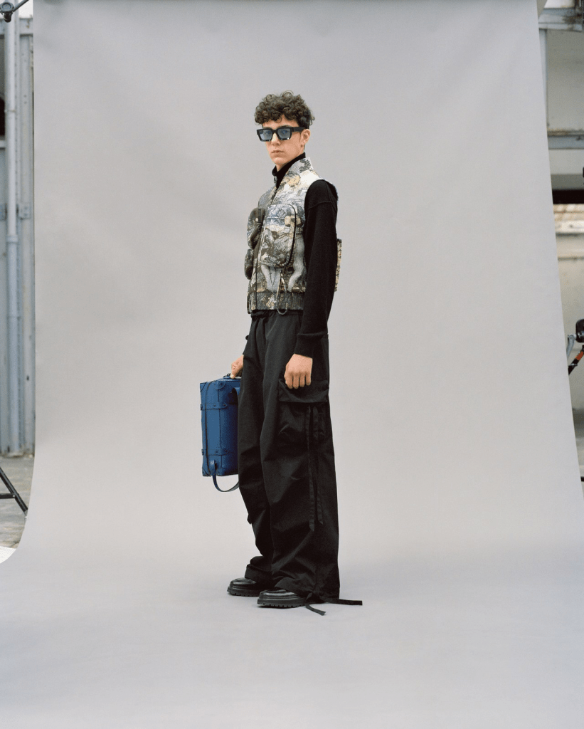 The Looks of Louis Vuitton Pre Spring 2020