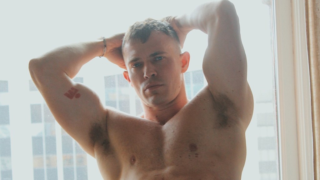 Is He The Man of Your Dreams? – Phillip Shots by Luis Lucas