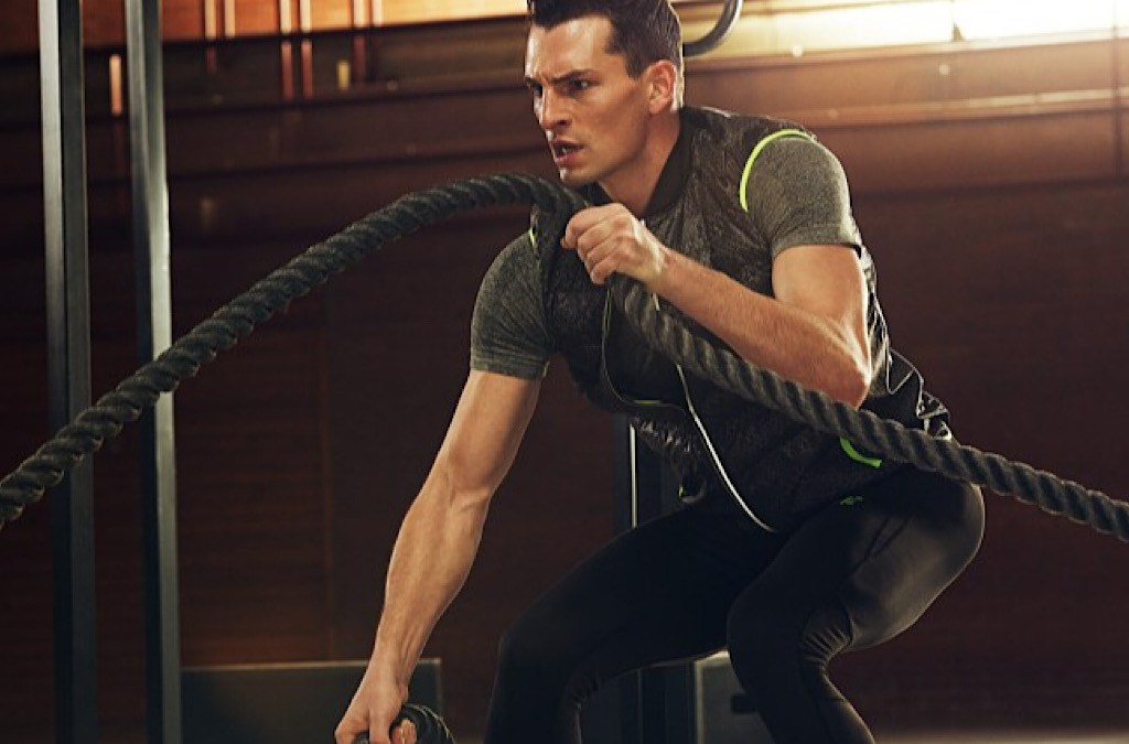 Working It Out: How to Dress Properly for the Gym