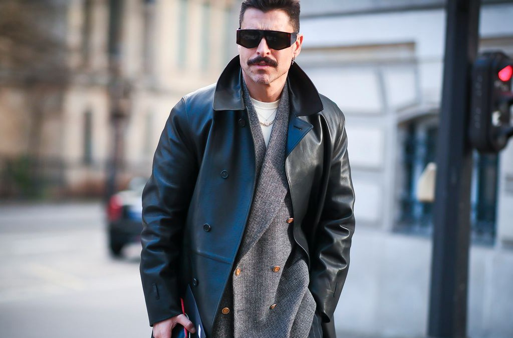 What to Wear in 2020 Latest Men fashion Trends cover