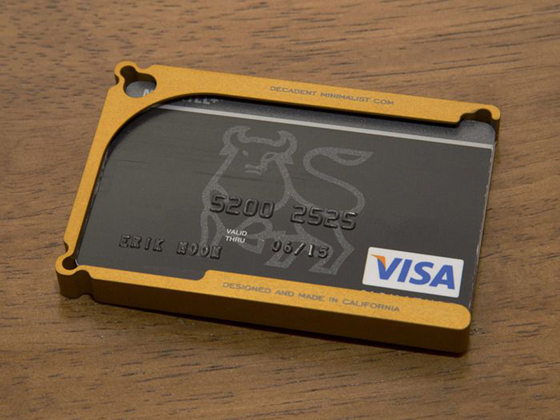 Eight Benefits of Upgrading to a Minimalist Wallet