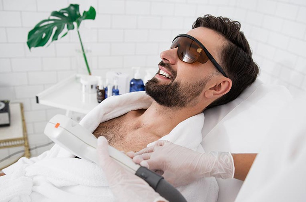 6 Laser Procedures You Can Undergo Safely cover