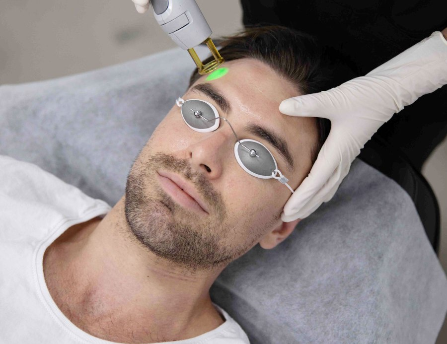 6 Laser Procedures You Can Undergo Safely