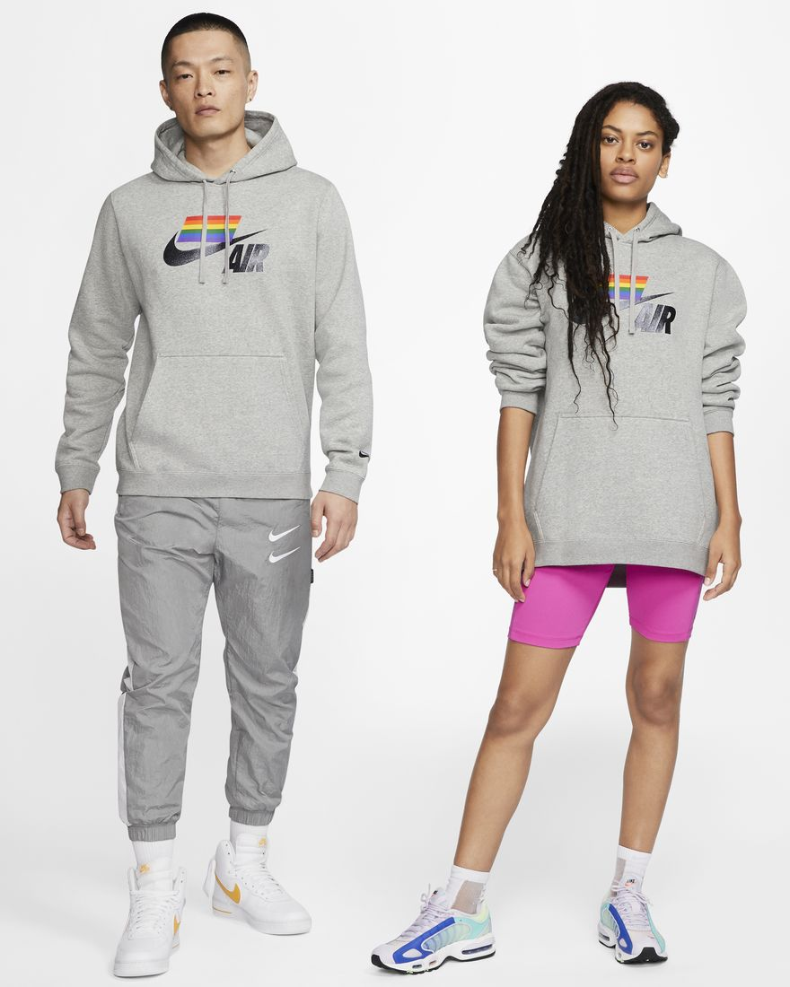 Nike BETRUE Hoodie