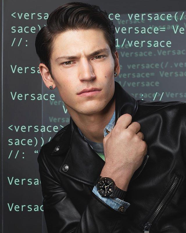 Versace Watches
