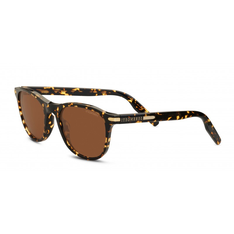 ANDREA Serengeti Sunglasses