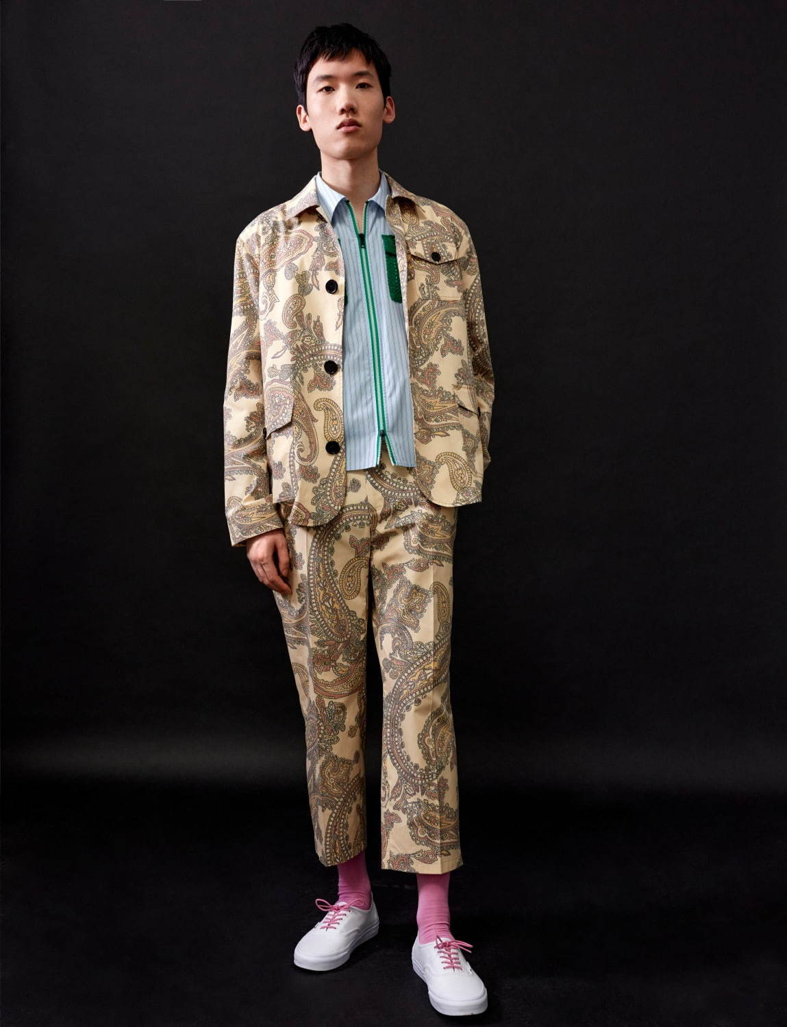 Viktor & Rolf Spring-Summer 2021 Collection