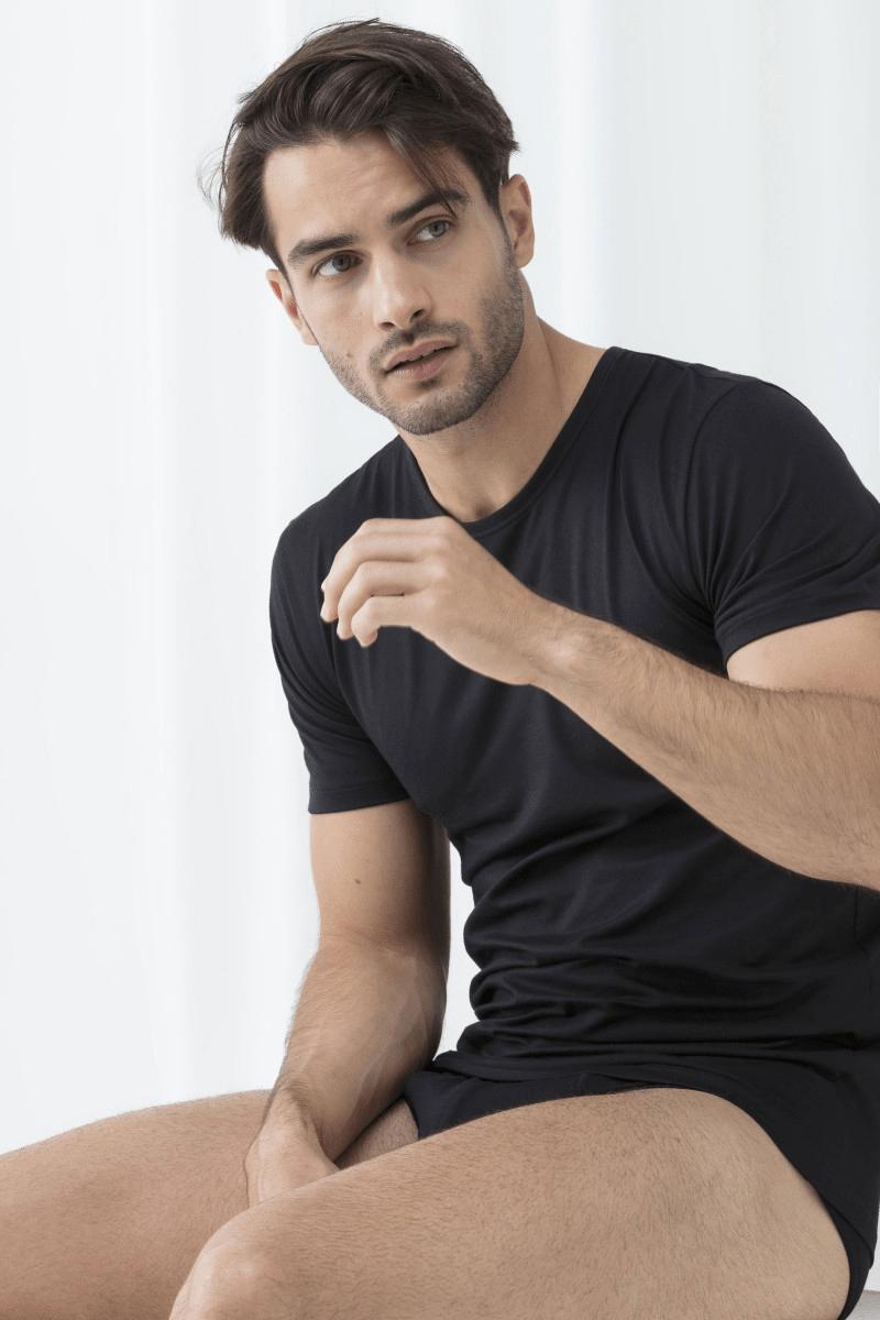 Aleksandar Rusić for Mey Bodywear A/W 2020 Catalogue