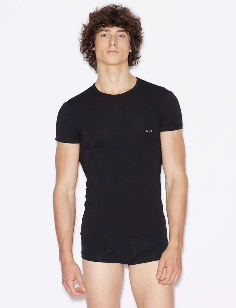 Sergio Stipa for Armani Exchange Underwear