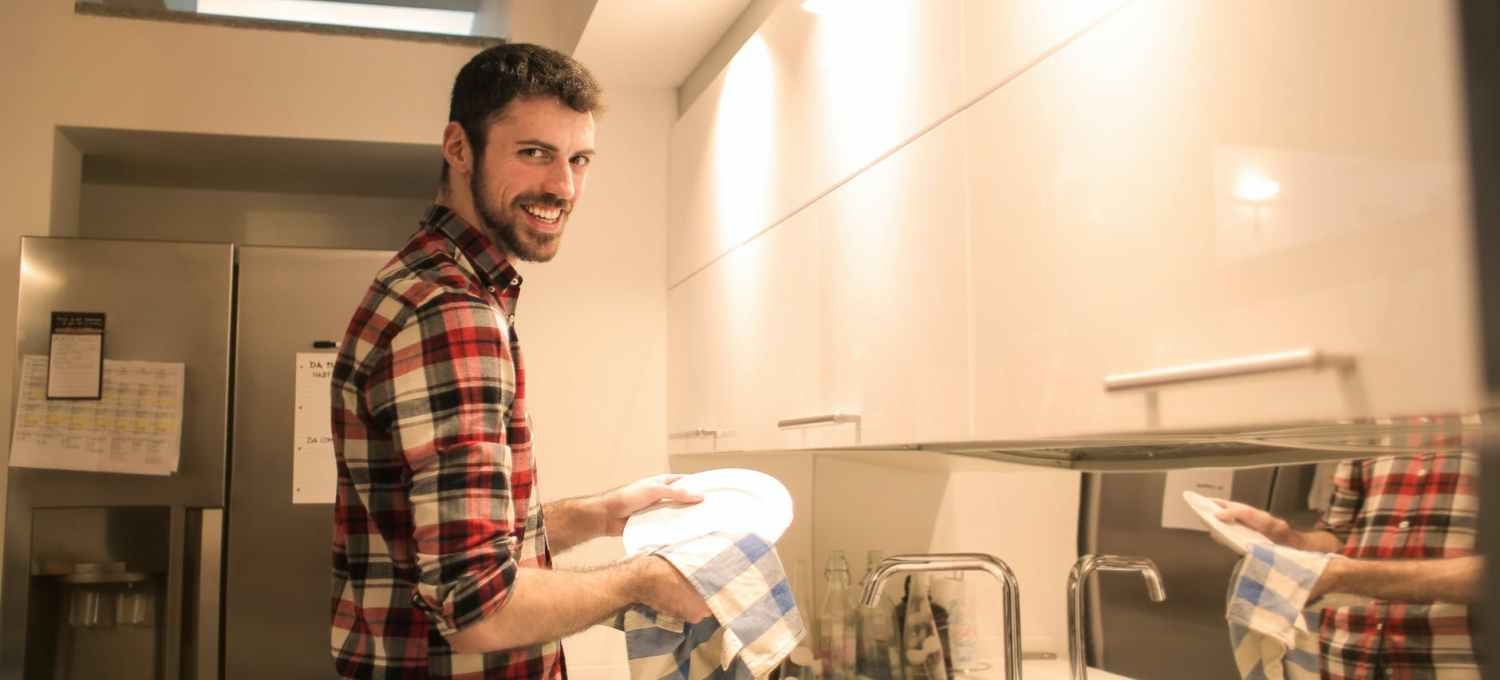 How To Care A Luxury Kitchen Faucet Fashionably Male