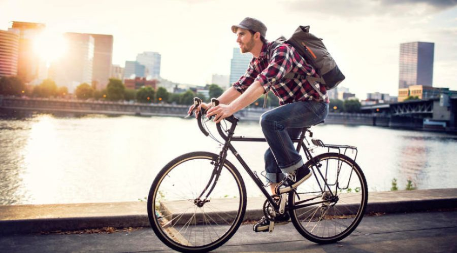Tips on How to Be Safe While Cycling in the City