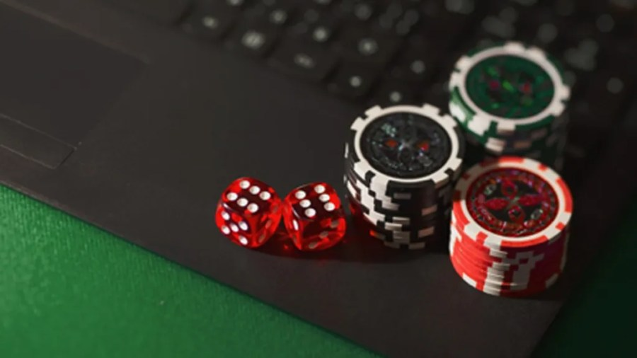 5 Biggest Innovations in Casino Technology