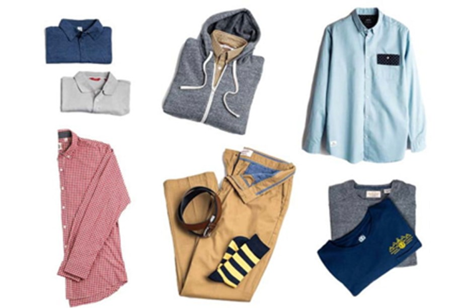 Best Trendy Clothing Subscription Boxes For Men in 2021
