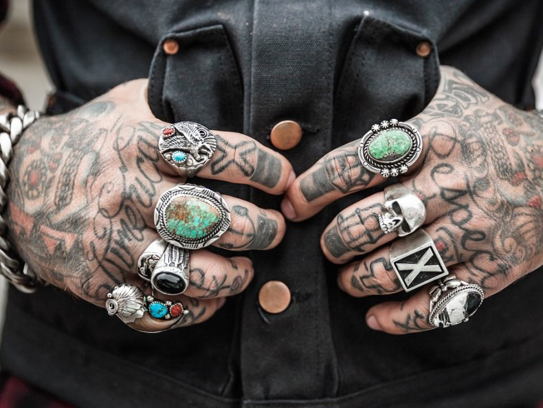 Unique Jewelry Pieces That Will Make Any Guy Look More Stylish cover