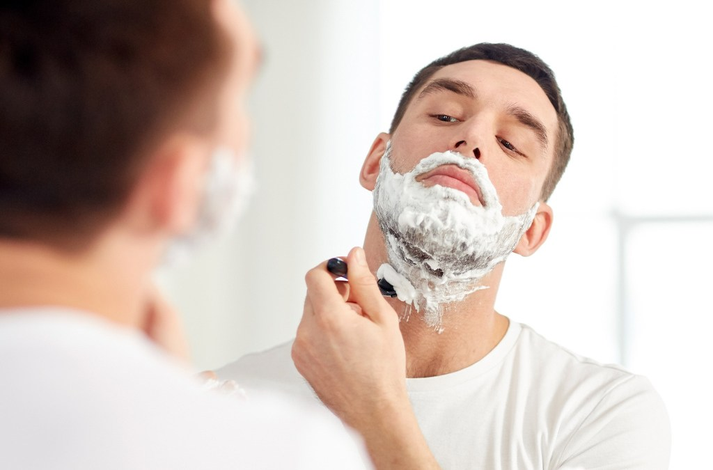 Why Was The Safety Razor Invented