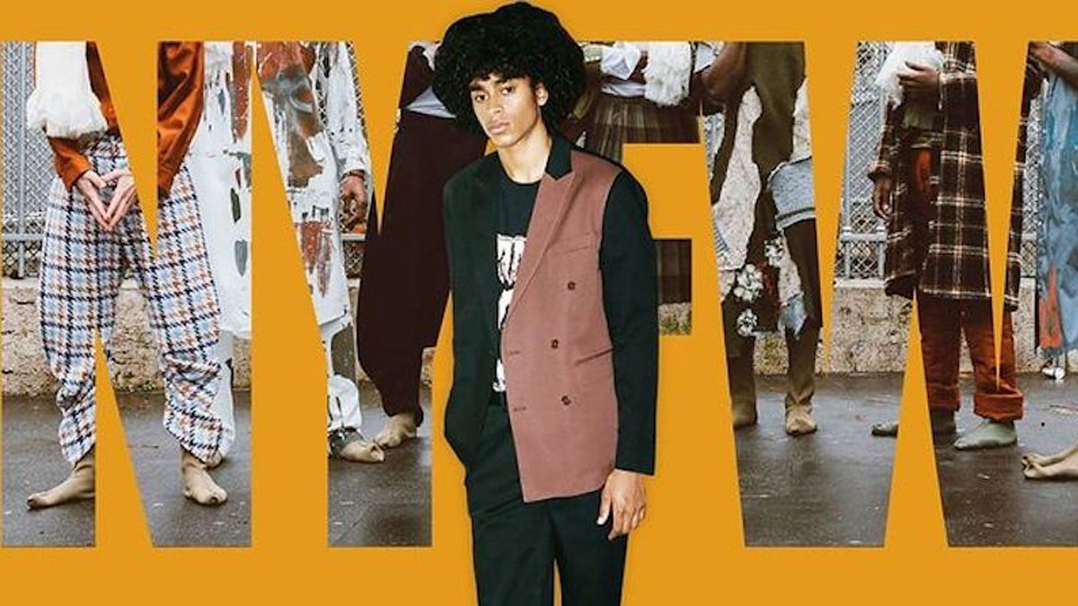 Timo Weiland Men's Fall 2021