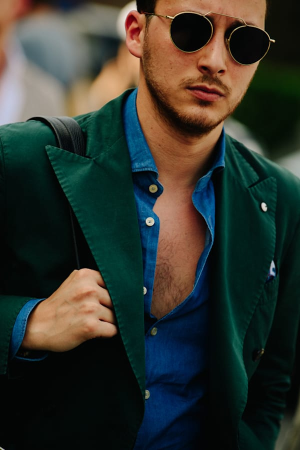 Incredible University Fashion Style Tips for Young Men