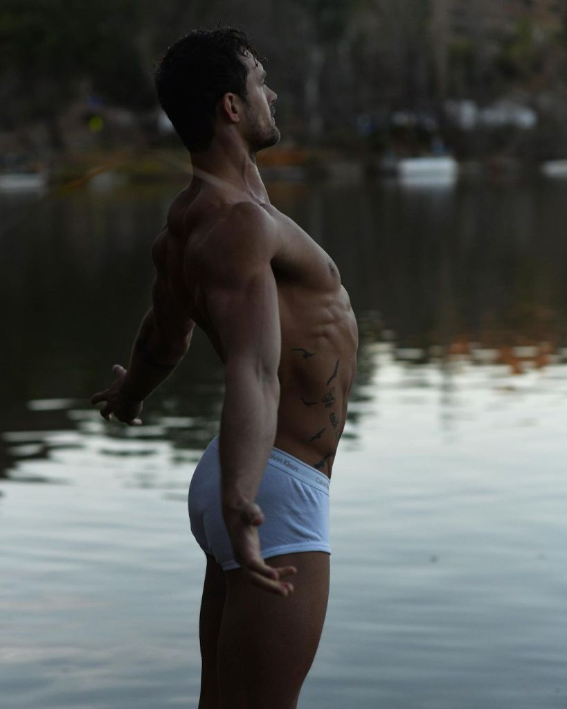 For Our Fellow Early risers Out There: Christian Hogue by Grant Legan