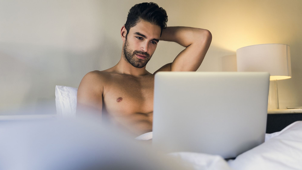 How to Use the Internet to Unwind