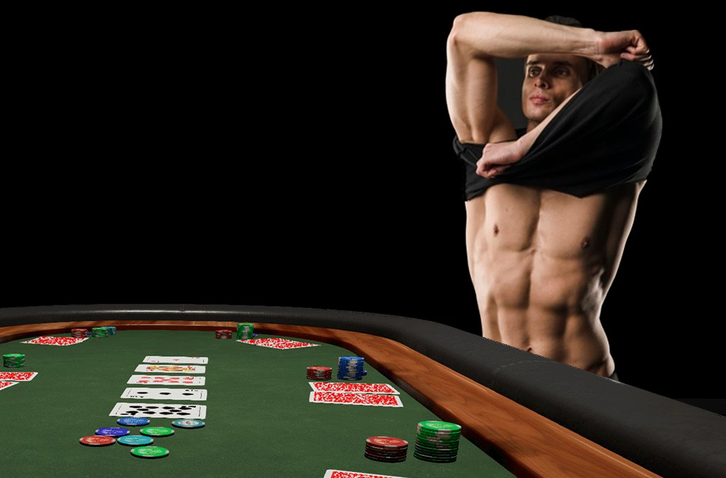 Fun Variations on Card Games with Friends: Organising a Strip Poker Tournament