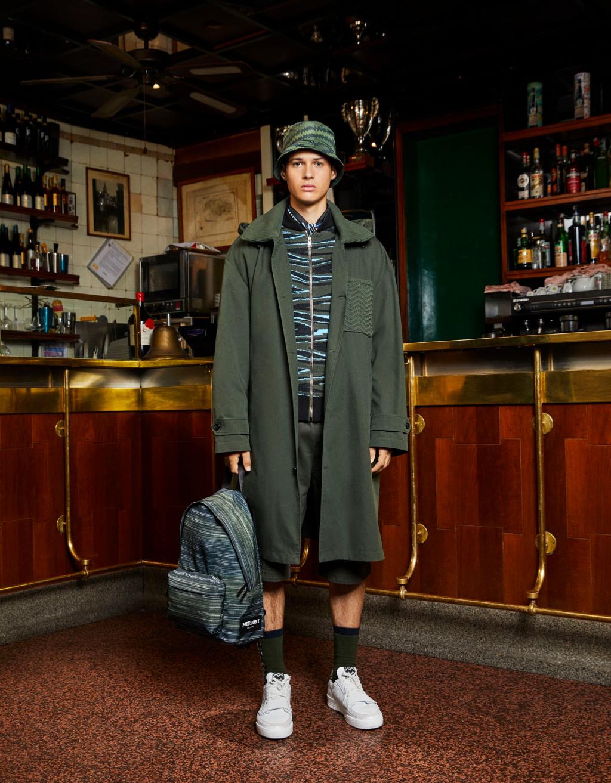 Missoni Menswear Spring 2022 Milan