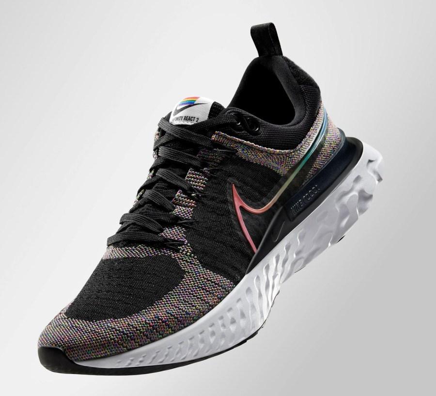Nike React Infinity Run FK 2 BeTrue