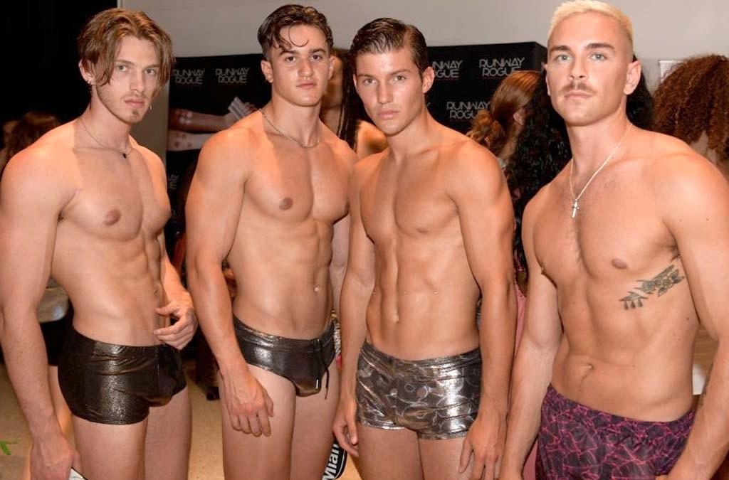 Miami Swim Week Resort 2021 by Art Hearts Fashion cover