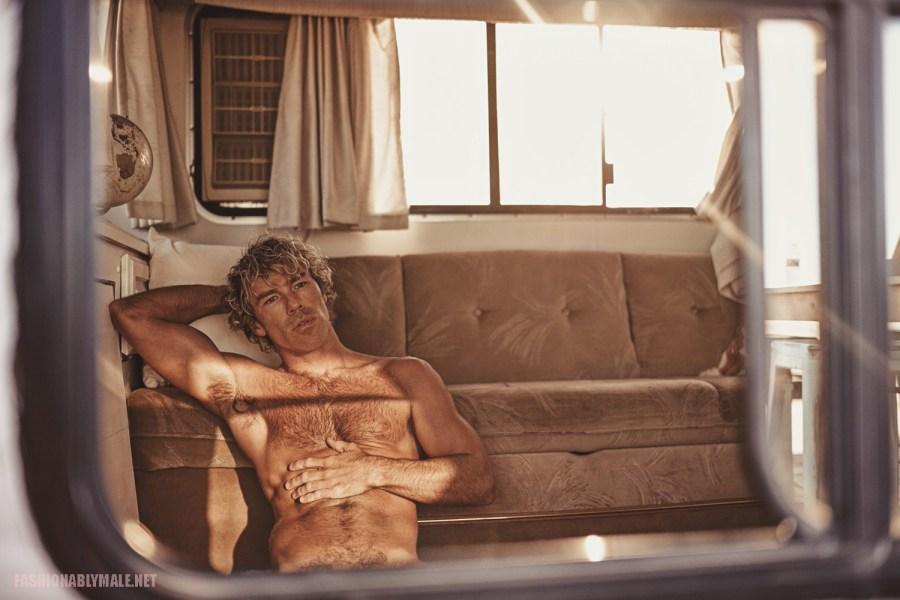 Brian Kaminski shots DW Chase — Part 2