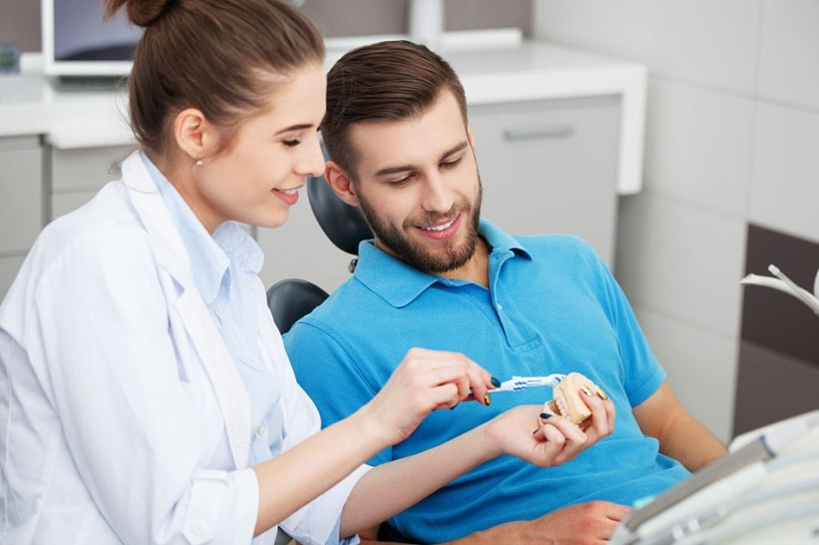 Dental Implants and Its Importance to You
