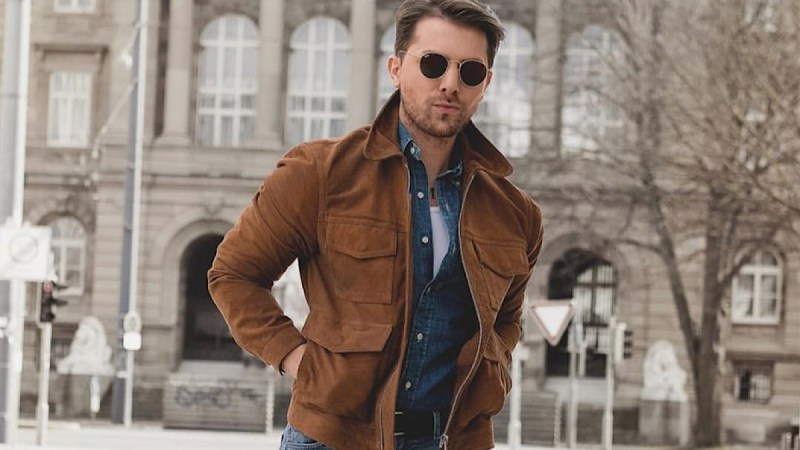 The Most Practical Men's Fashions That Are Perfect For This Winter