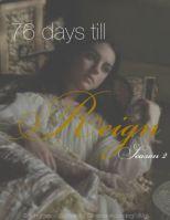 76 days reing