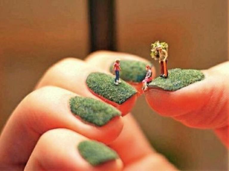 crazy-nail-designs-2012 - Crazy-nail-designs-2012 - FashionAdresse