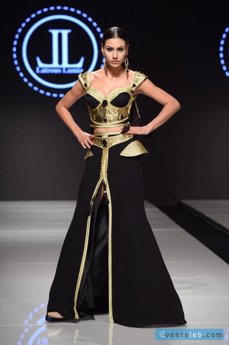 LAMIA LATROUS - TUNISIA - EventsLeb - 10.10.2017