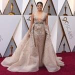 Gina Rodriguez - Zuhair Murad - Oscars