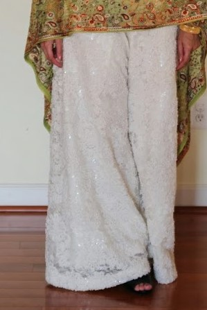 White Sharara 2
