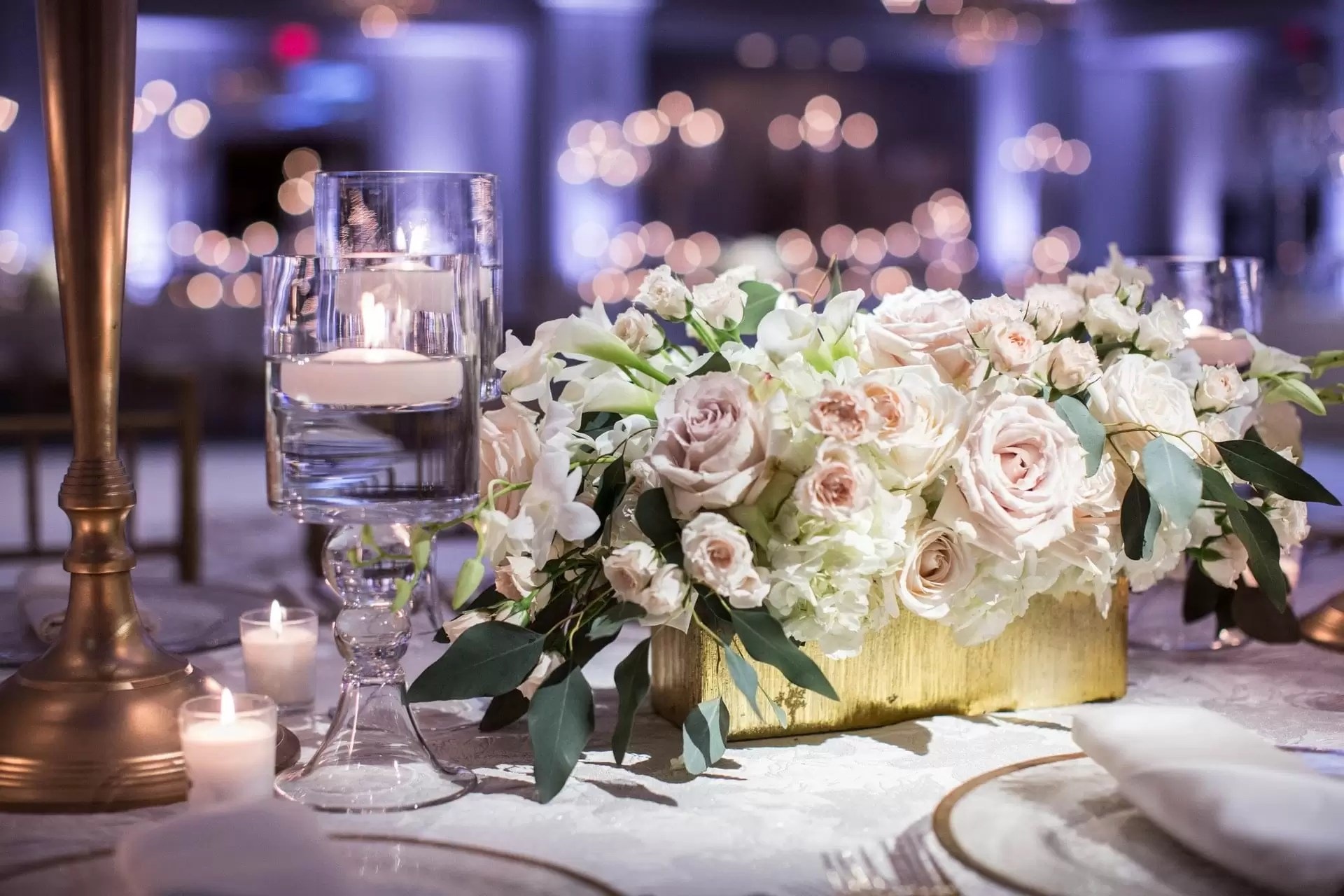 5 Lively Tips For an Unforgettable Reception