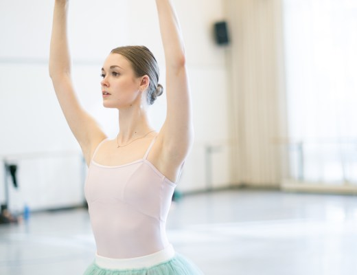 BALLET, NATIONAL BALLET OF CANADA, A WINTER'S TALE