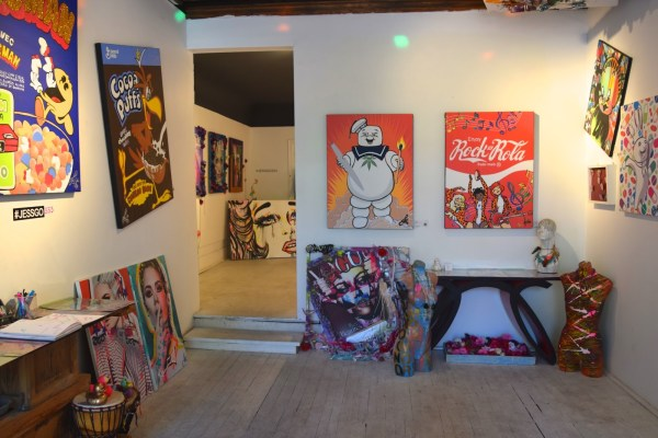Pop Art Galleries
