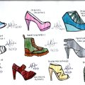 Things filed under design fashion shoes tagged as design fashion shoes