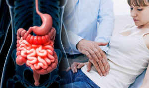 constipation and weight loss