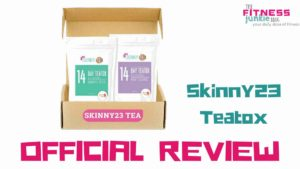 skinny23 teatox reviews: Worth Or Not