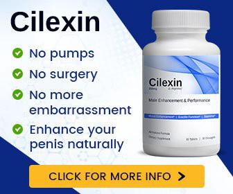 Cilexin Review