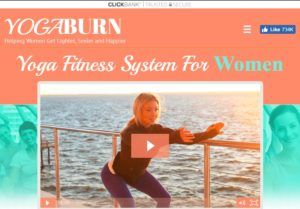 Yoga Burn Reviews and Results 2019- Things to know before Buying