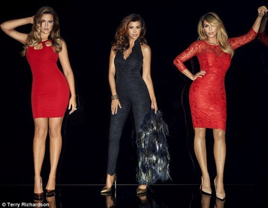 khloe-kourtney-and-kim-by-terry-richardson-for-kardashian-kollection-for-lipsy-1