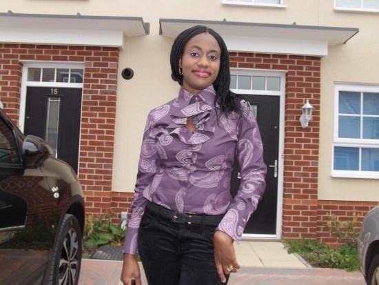 Fashion Blogger picture