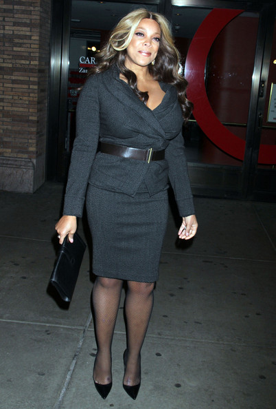 Wendy Williams The Style Icon Fashionandstylepolice