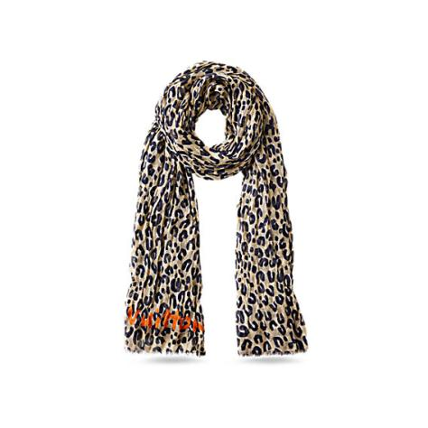 louis-vuitton-leopard-stole-scarves-and-shawls--M75254_PM2_Front view