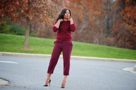 Asos-burgundy-midi-pants-